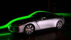 Nissan GT-R 2009 in dettaglio - Immagine: 30