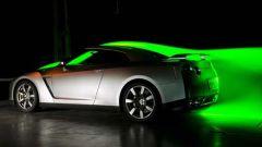 Nissan GT-R 2009 in dettaglio - Immagine: 31