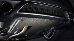 Nissan GT-R 2009 in dettaglio - Immagine: 32