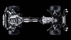 Nissan GT-R 2009 in dettaglio - Immagine: 35