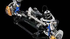 Nissan GT-R 2009 in dettaglio - Immagine: 36
