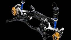 Nissan GT-R 2009 in dettaglio - Immagine: 37