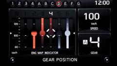 Nissan GT-R 2009 in dettaglio - Immagine: 43