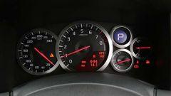 Nissan GT-R 2009 in dettaglio - Immagine: 47