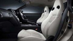 Nissan GT-R 2009 in dettaglio - Immagine: 49