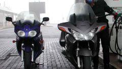 Inverno in moto: guidare al freddo - Immagine: 2