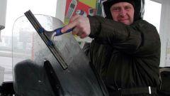 Inverno in moto: guidare al freddo - Immagine: 11