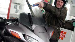 Inverno in moto: guidare al freddo - Immagine: 10
