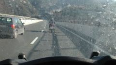 Inverno in moto: guidare al freddo - Immagine: 8