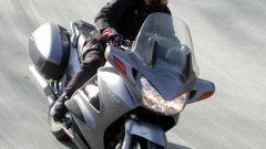 Inverno in moto: guidare al freddo - Immagine: 7