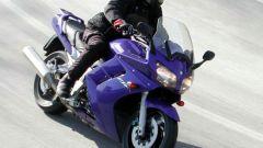 Inverno in moto: guidare al freddo - Immagine: 6