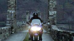 Inverno in moto: guidare al freddo - Immagine: 5