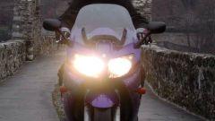 Inverno in moto: guidare al freddo - Immagine: 4