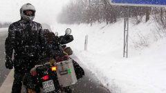 Inverno in moto: guidare al freddo - Immagine: 3