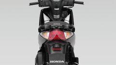 Honda SH Sporty - Immagine: 1