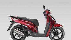 Honda SH Sporty - Immagine: 2