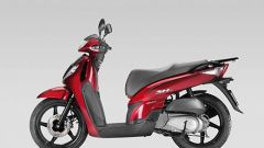 Honda SH Sporty - Immagine: 3