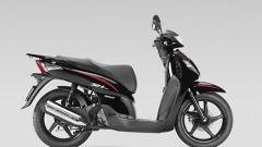 Honda SH Sporty - Immagine: 4