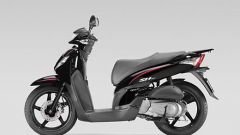 Honda SH Sporty - Immagine: 5