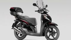 Honda SH Sporty - Immagine: 6