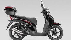 Honda SH Sporty - Immagine: 8