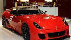 Ferrari 599XX - Immagine: 1