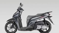 Honda SH Sporty - Immagine: 15