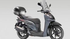 Honda SH Sporty - Immagine: 16