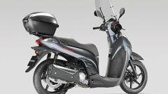 Honda SH Sporty - Immagine: 17
