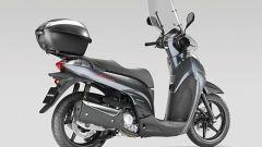 Honda SH Sporty - Immagine: 19