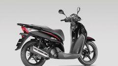 Honda SH Sporty - Immagine: 25