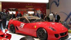 Ferrari 599XX - Immagine: 4