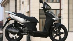 Kymco scooter 2008 - Immagine: 3