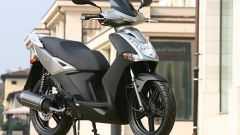 Kymco scooter 2008 - Immagine: 4