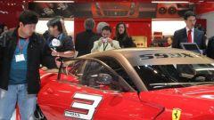 Ferrari 599XX - Immagine: 5