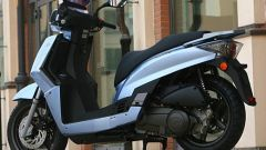 Kymco scooter 2008 - Immagine: 5