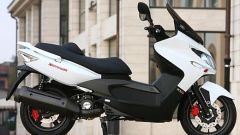 Kymco scooter 2008 - Immagine: 10