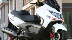 Kymco scooter 2008 - Immagine: 13