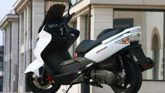 Kymco scooter 2008 - Immagine: 14