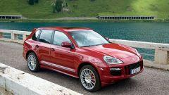 Porsche Cayenne GTS - Immagine: 25