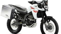 Derbi Terra Adventure - Immagine: 5