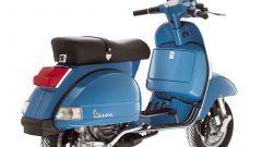 Immagine 7: Piaggio Vespa PX 2011
