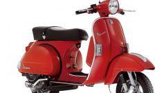 Immagine 6: Piaggio Vespa PX 2011