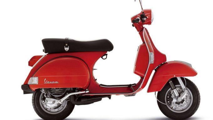 Immagine 0: Piaggio Vespa PX 2011