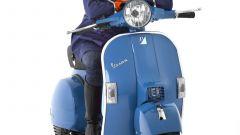 Immagine 4: Piaggio Vespa PX 2011