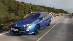 Immagine 4: Renault Laguna 2011