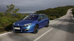 Immagine 3: Renault Laguna 2011