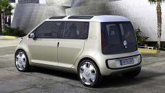 Volkswagen Space Up! Blue - Immagine: 2
