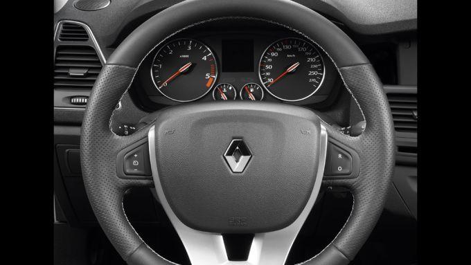 Immagine 12: Renault Laguna 2011