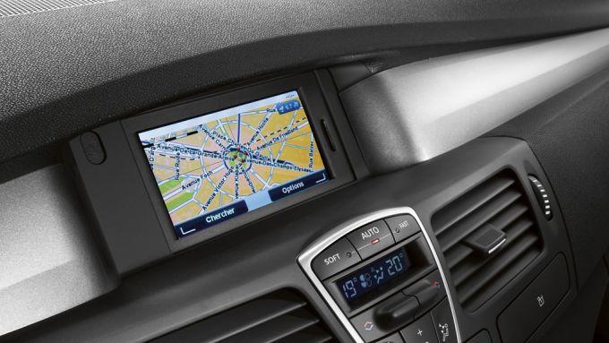 Immagine 21: Renault Laguna 2011